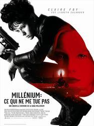 Millenium : ce qui ne me tue pas