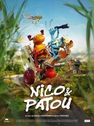 Nico & Patou