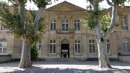 Musée d'Art contemporain d'Avignon / Collection Lambert
