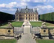 Domaine de Sceaux, musée de l'Ile-de-France