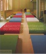 Architecture intérieure du monde contemporain