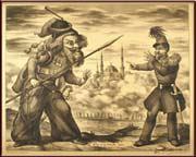 1856, Napoléon III et l'Europe