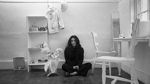 Yoko Ono : lumière de l'aube