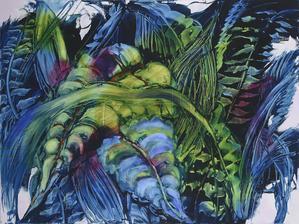 Jan Dilenschneider : Nature Divine