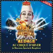 Audace au Cirque Bouglione