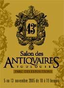 Salon des antiquaires de Toulouse