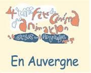 Fête du Cinéma d'animation Auvergne