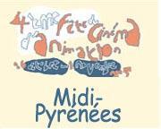 Fête du Cinéma d'animation Midi-Pyrénées