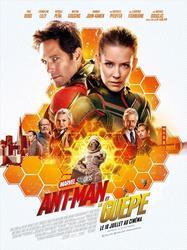 Ant-Man et La Guêpe