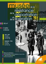 Musée de la Résistance de Blois