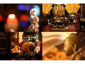 Restaurant Le Lotus de Thaï