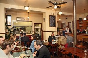 Restaurant Chez Mamy