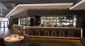 Restaurant Café des concerts