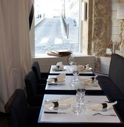 Restaurant Le Coq Rico