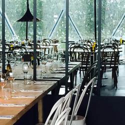 Restaurant Quindici
