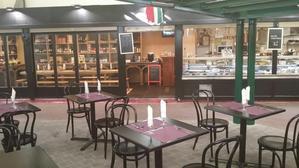 Restaurant Mercato