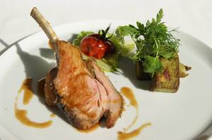 Restaurant Le Gaigne