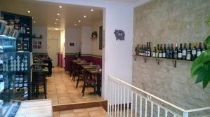 Restaurant L' Affineur affiné