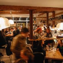 Restaurant Inaro