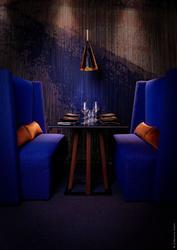 Restaurant Le 1K