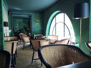 Restaurant La Fidélité