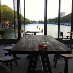 Restaurant Paname Brewing Company