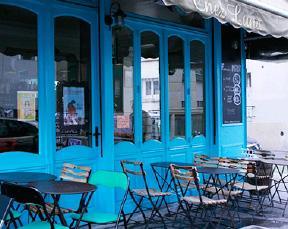 Restaurant Chez Luna