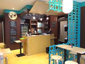 Restaurant Cho Cantine