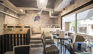 Restaurant Chacha & Compagnie