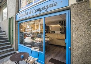 Restaurant Chacha & Compagnie