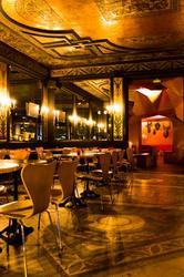 Restaurant Delaville Café