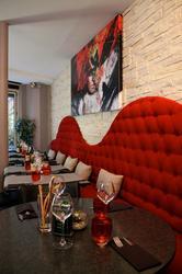 Restaurant La Casa Belucci