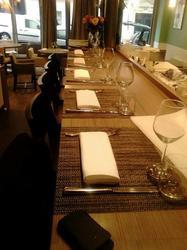Restaurant L'Envie du jour