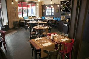 Restaurant Le Microsillon