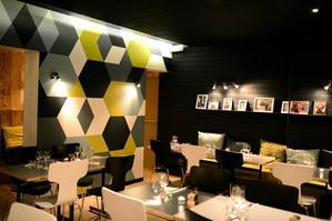 Restaurant Chez Dewey