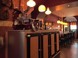 Restaurant L' Unico Amélie