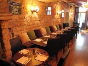Restaurant L' Aubergine