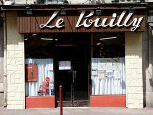Restaurant Le Pouilly-Reuilly