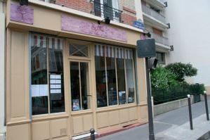 Restaurant A Côté