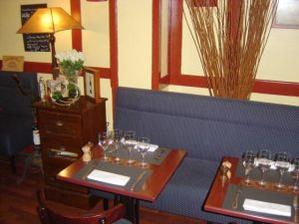 Restaurant Atelier du Marché