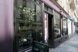 Restaurant Au Petit Thaï
