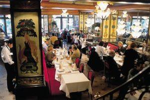 Restaurant Italien Au Pied De La Tour Eiffel