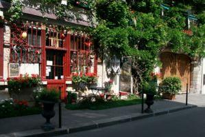 Restaurant Au Vieux Paris d'Arcole