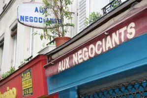 Restaurant Aux Négociants