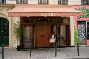 Restaurant Azabu