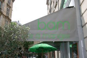 Restaurant Bam