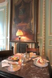 Restaurant Le Bar Ladurée