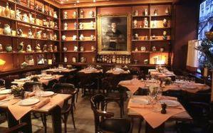 Restaurant Le Bistrot d'à Côté Flaubert