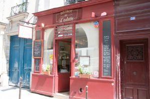 Restaurant Le Bistrot de l'Oulette