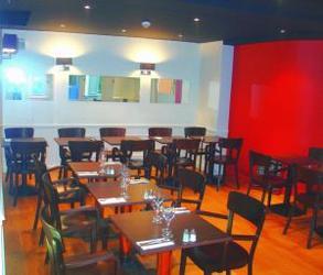Restaurant Le Bistrot du Passage